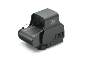eotech exps2 holographic weapon sight w/ qd lever free
