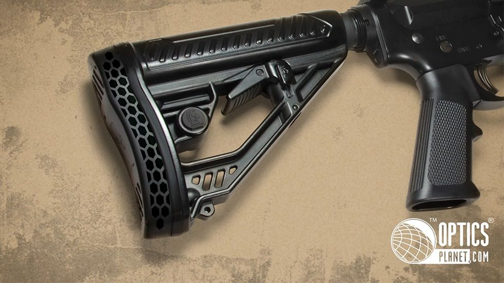 opplanet adaptive tactical ex rear stock video