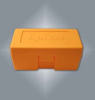 2735789 Lyman Mould Box Ten Pack Reloading Bullet Mold
