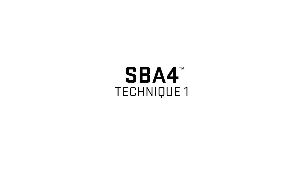opplanet sb tactical how to use sba4 video