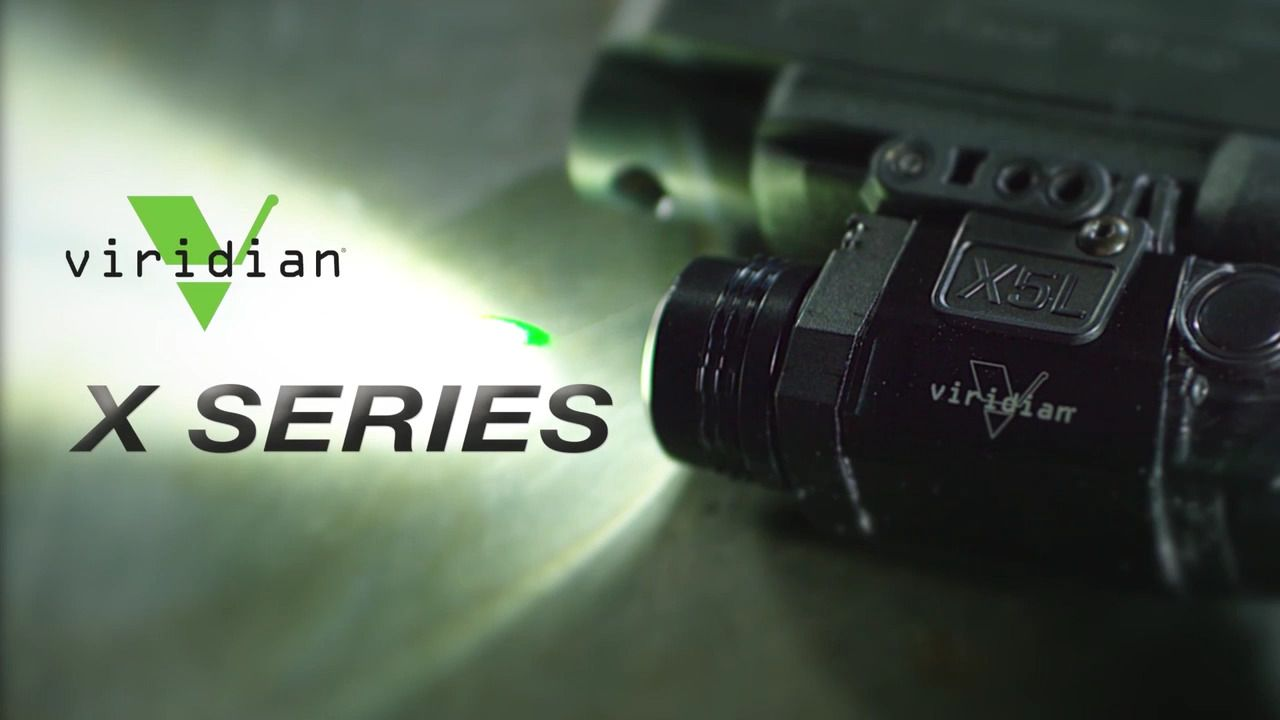 opplanet viridian x series video