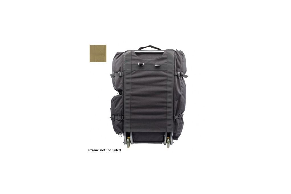 BlackHawk Go Box Rolling Load-Out Bag w/out Frame, - Backpacks ...