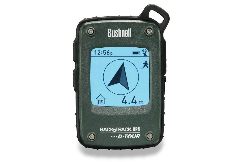 Bushnell BackTrack D-Tour GPS Tracker Personal Loc