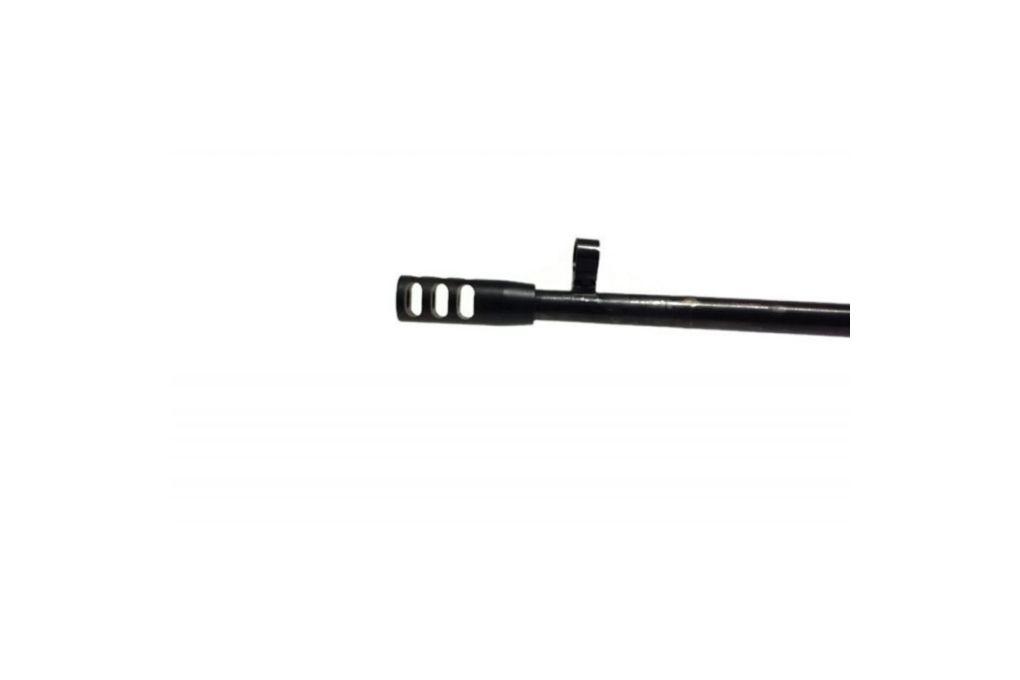 DELTAC Slingshot Muzzle Brake For Vepr 7 62x54R - - Other Gun