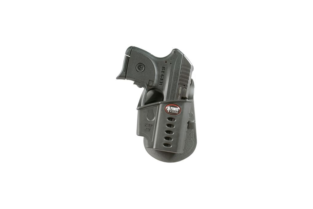 Fobus Ruger Evolution Belt Holster for LCP Kel-Tec - Holsters & Gun