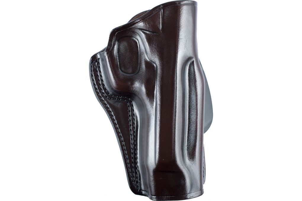 Galco Concealed Carry Paddle Holster, Right Hand, - Gun