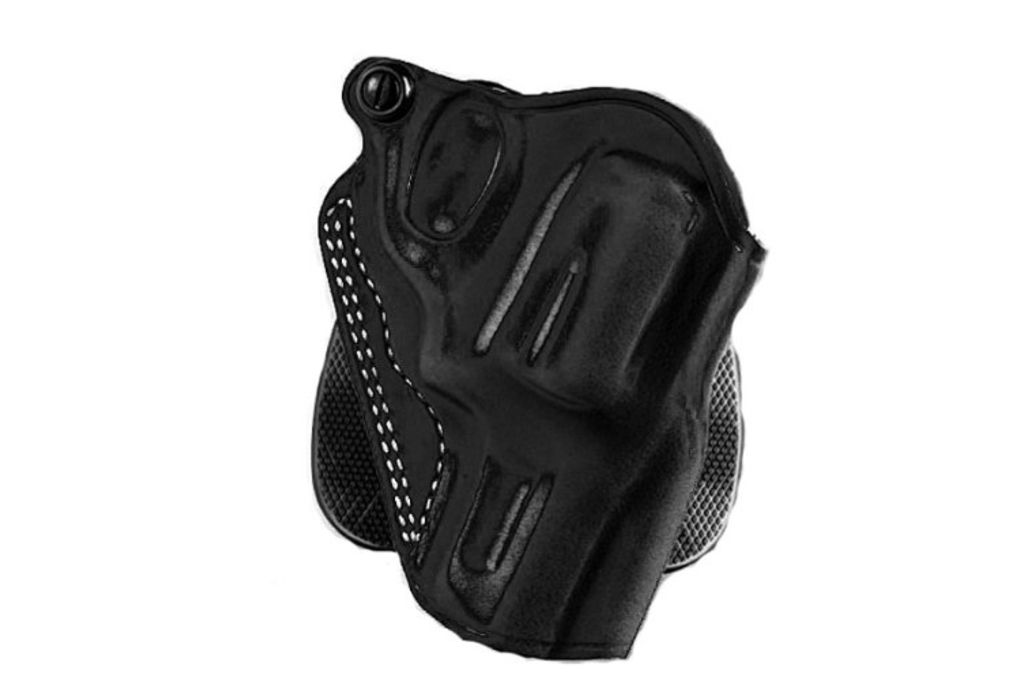 Galco Speed Paddle Holster FN - FNS 9/40, Black, R