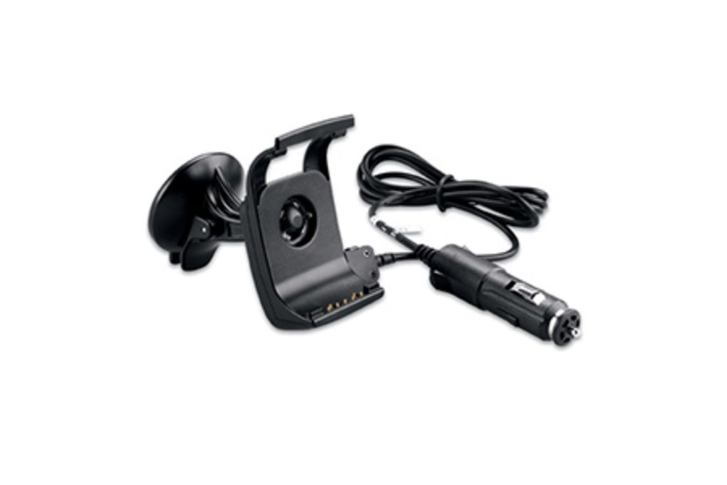 Garmin Auto Suction Cup Mount 010-11654-00
