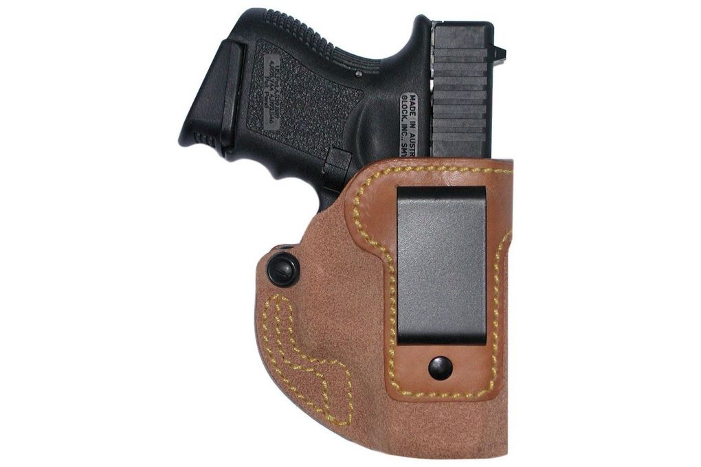 High Noon Holster Hideaway w/Clip IWB Right Hand H - Gun Holsters