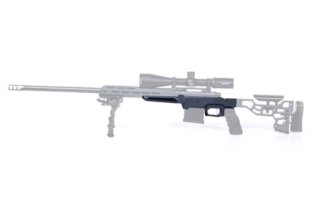 MDT ESS Chassis System, Remington 700 / Bergara B1 - Other