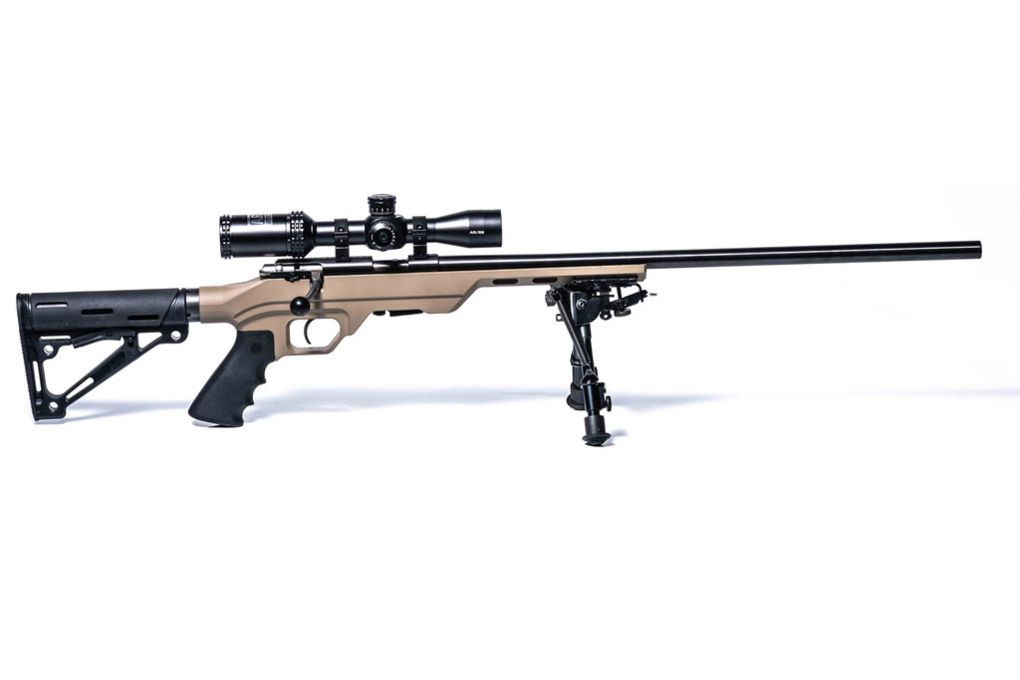 MDT LSS-22 Chassis System, Ruger American,  22 LR/ - Other