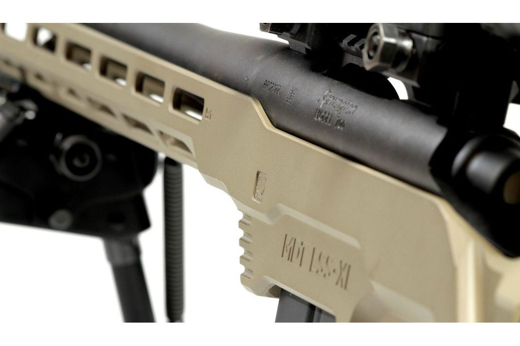MDT LSS-XL Gen2 Chassis System, Fixed Stock, Howa - Other