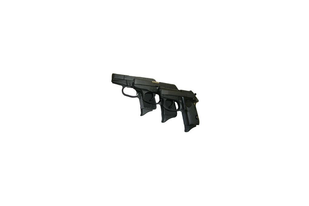 Pearce Grip PG380 Beretta 3032/Kel-Tec P3AT/Bersa - Pistol