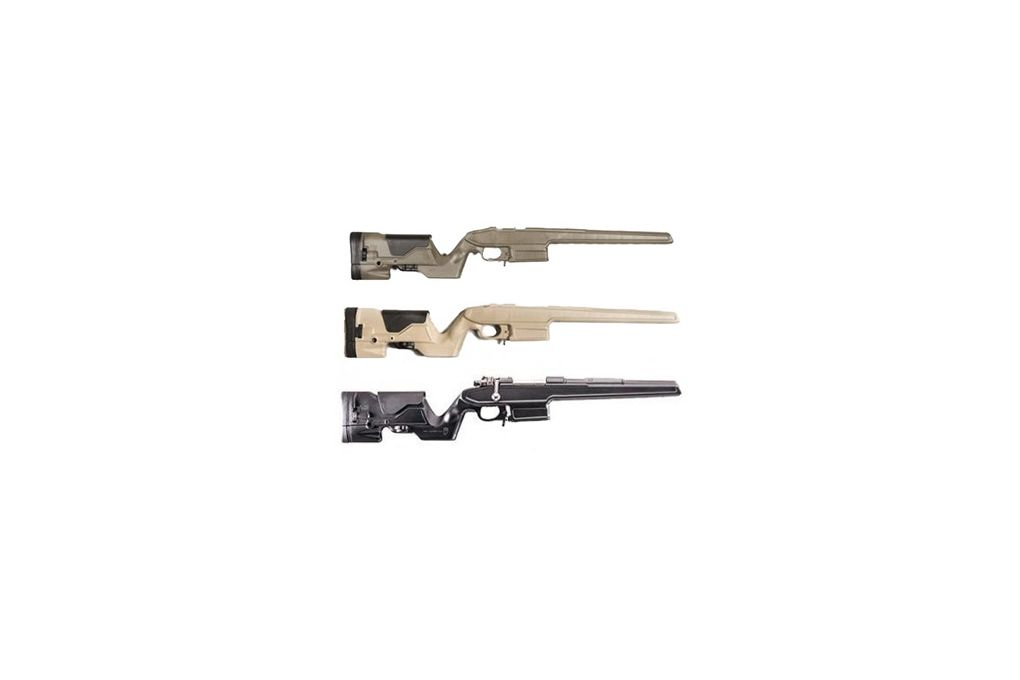 ProMag Archangel Mauser K98 Precision Stock w/5-Ro - Rifle