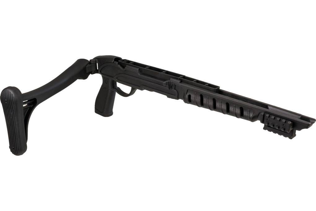 ProMag Savage Model 64 Tactical Folding Stock, Pol - Rifle