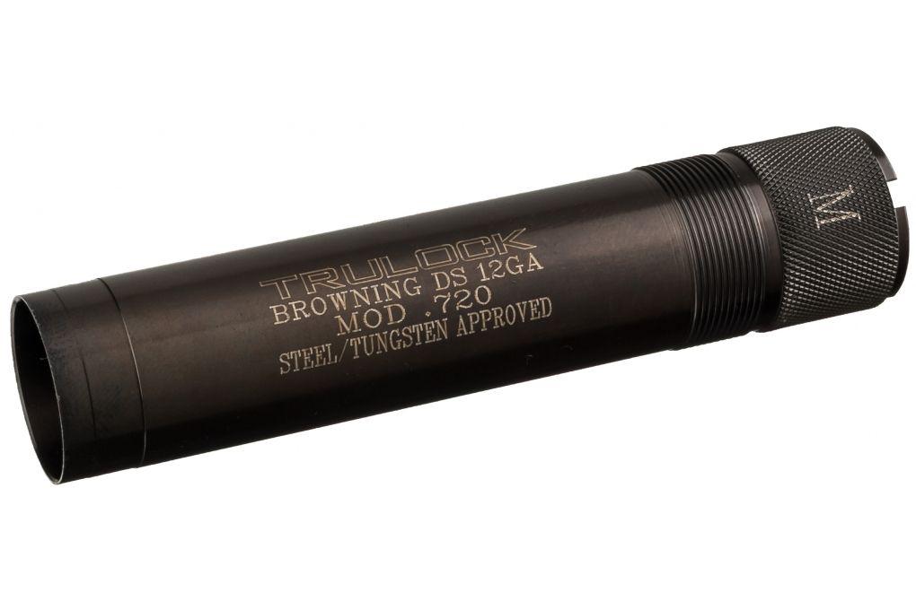 Trulock Browning Invector DS Precision Hunter 12 G - Shotgun