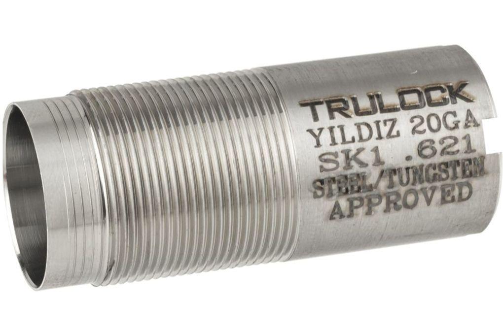 Trulock Yildiz Pattern Plus 20 Ga, Full PPYZ20596 - Shotgun