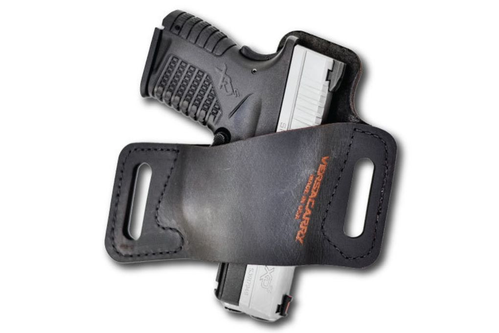 VersaCarry Protector S1 OWB Holster, Water Buffalo