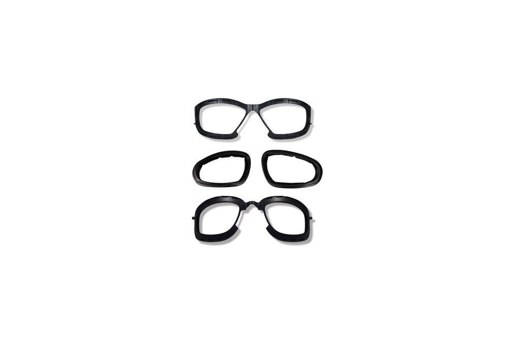 e81c7eeba8 Wiley X AirRage Replacement Parts - Removable Faci - Eyewear at ...