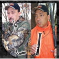 A-Way Outdoors Dual Grunter Deer Calls