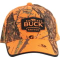 Buck Knives Baseball Cap, Max - 4 Advantage