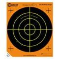 Caldwell Orange Peel 5.5-in Bullseye Targets