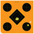 Caldwell Orange Peel Sight-In Targets