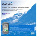 Garmin On the Trail Maps GPS GB Discoverer-Brecon Beacons and Pembroke Coast 010-C0998-00