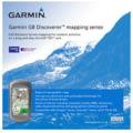 Garmin On the Trail Maps GPS GB Discoverer-Dartmoor and Exmoor 010-C0981-00
