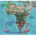 Garmin On The Water GPS Cartography BlueChart g2 Vision: Africa Small Map