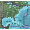 Garmin BlueChart g2 - US East g2 GarminCard