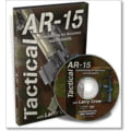 Gun Video DVD - Tactical AR-15 with Larry Crow X0492D