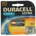 Duracell 3v Lithium Coin Cell Battery 243-DL2032BPK