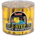 Smiths Sharpeners Two-Step Knife Sharpener