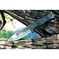 Tops Knives Dragonfly 45 Fixed Blade Knife,4.5in