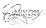 Cannon Safe brand logo
