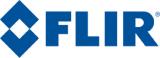 FLIR Brand Logo 2014