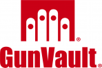 GunVault Brand Logo 2014