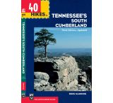 Mountaineers Books: 40 Hikes In Tennessee's South Cumberland