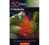 W.W. Norton & Co: 50 Hikes In Kentucky