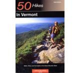 W.W. Norton & Co: 50 Hikes In Vermont