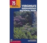 Mountaineers Books: 75 Hikes In Virginia's Shenandoah National Park