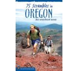 Mountaineers Books: 75 Scrambles In Oregon