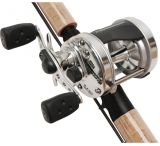 Abu Garcia Ambassadeur S Fishing Rod and Reel Combo - 6'6""