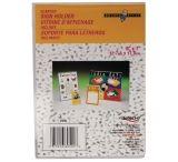 Advantage Slanted Sign Holder 5x7 Inch 69501
