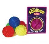 Aerobie Squidgie Ball - Single Assorted Color