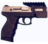 Aimtech Semi-Auto Pistol Mount for Beretta/Taurus 92/99