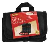 Allen Belt Shotgun Ammo Pouch Black Holds 10 Shotshells 17241A