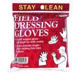 Allen Gloves 516
