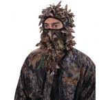 Allen Intruder Leafy Head Net Mossy Oak Break Up Camouflage 17573A